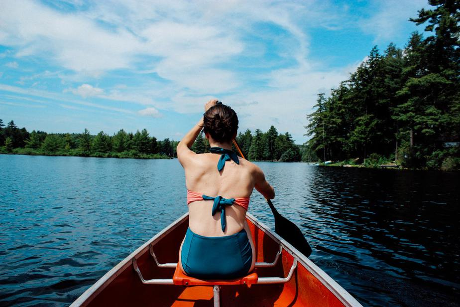 boating while pregnant